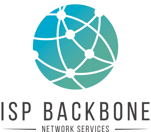 ISP Backbone Ltd Logo